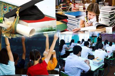 Արայիկ Հարությունյանի հրամանը՝ դպրոցականների արձակուրդների վերաբերյալ