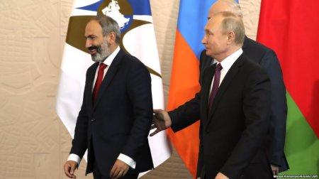«Ժամանակ». Մինսկի եւ Բաքվի խաղը Երեւանի վրայով ընդդեմ Մոսկվայի. ռուսների նյարդերը կարող են տեղի տալ
