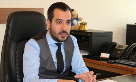 «Բիզնես Արմենիա» հիմնադրամի գործադիր տնօրեն Արմեն Ավագ Ավագյանը հրաժարական է տվել