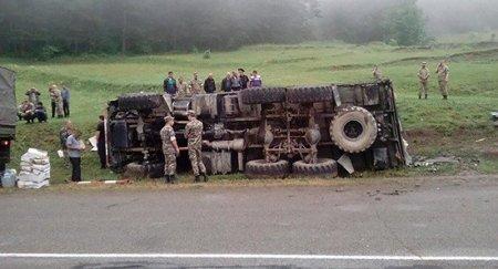 Ողբերգական վթարից 6 ամիս առաջ նույն մեքենան նորից անսարք է եղել. նոր մանրամասներ