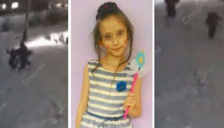 Տեսանյութ.Կարատեի հմտություններին տիրապետող 10-ամյա աղջիկը փրկվել է մանկապիղծի ձեռքերից