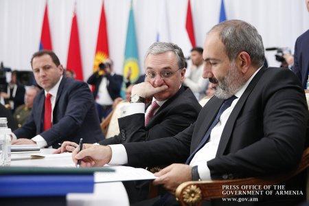 ՀԱՊԿ գլխավոր քարտուղար այս տարի չի ընտրվի