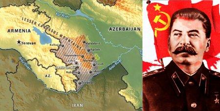Տեսանյութ. «Արցախը Ստալինն է հանձնել Ադրբեջանին». «Ալ-Ջազիրա»