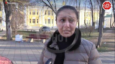 Մոսկվայում քթի վիրահատությունից հետո հայուհին կոմայի մեջ է ընկել․ վիճակը ծայրահեղ ծանր է