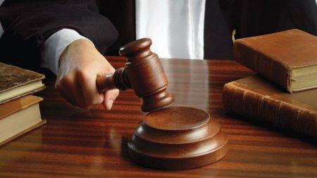 Դատավորները լիազորությունները վայր կդնեն. քաղաքական դրդապատճառներո՞վ, թե..«Ժողովուրդ».