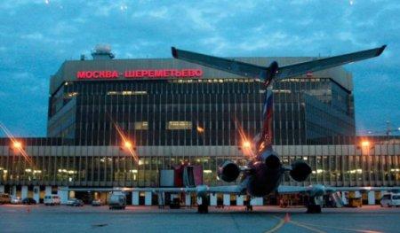 Շերեմետեւոյում Հայաստանի քաղաքացի է զոհվել ինքնաթիռի վրաերթի հետեւանքով