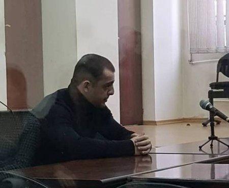 Ինչու է հետաձգվել Սաշիկ Սարգսյանի որդու գործով դատական նիստը