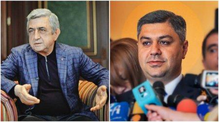ԱԱԾ-ն անակնկալի է բերել Սերժ Սարգսյանին. Ինչ է կատարվել․․․