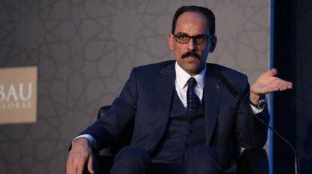Անհրաժեշտ է, որ Ադրբեջանի հողերն արդեն Ադրբեջանին վերադարձվեն. Էրդողանի խոսնակ