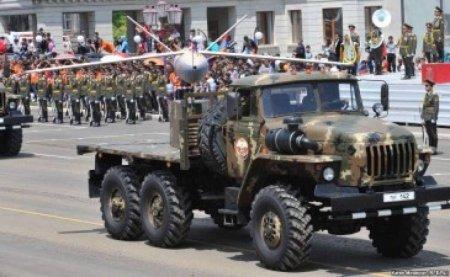Բելառուսը հրապարակել է Բաքվին վաճառած զենքի և ռազմական տեխնիկայի ցանկը