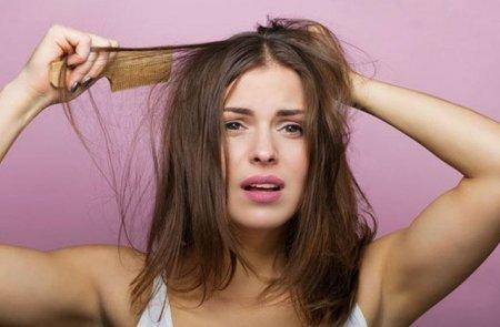 Հիվանդություններ, որոնց մասին կարող են զգուշացնել մազերը