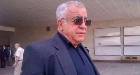 Ալեքսանդր Սարգսյանը պատրաստակամություն է հայտնել 30 մլն դոլարը նվիրել պետությանը