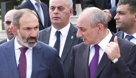 Ադրբեջանական ԶԼՄ-ները  Փաշինյանի հորդորը որակել են «Արցախին ուղղված մեղադրանք՝ Հայաստանի ներքին գործերին միջամտելու համար