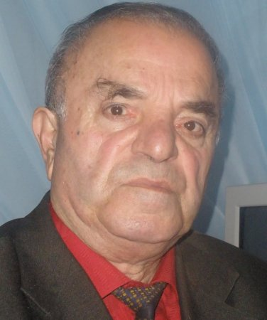Մահացել է ճարտարապետ Գառնիկ Շախկյանը