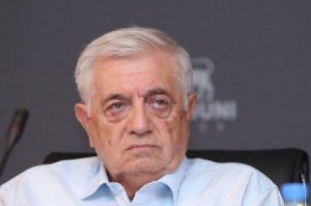 Ես Քոչարյանին մեղավոր չեմ ճանաչում. Ռուբեն Սահակյան