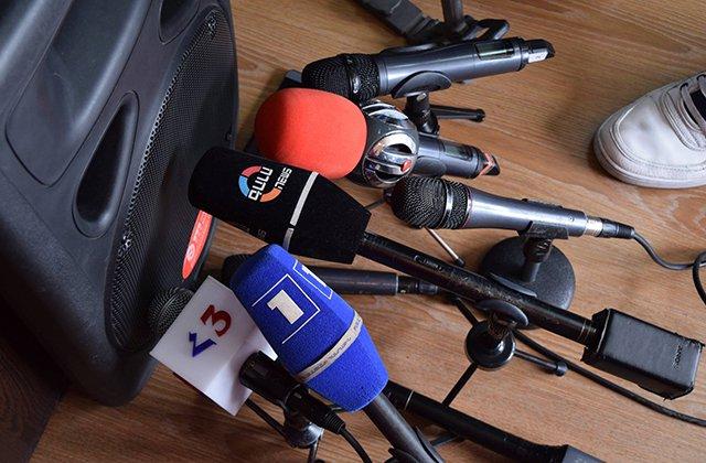 Լրագրողի մասնագիտական գործունեությանը խոչընդոտելը քրեորեն պատժելի արարք է