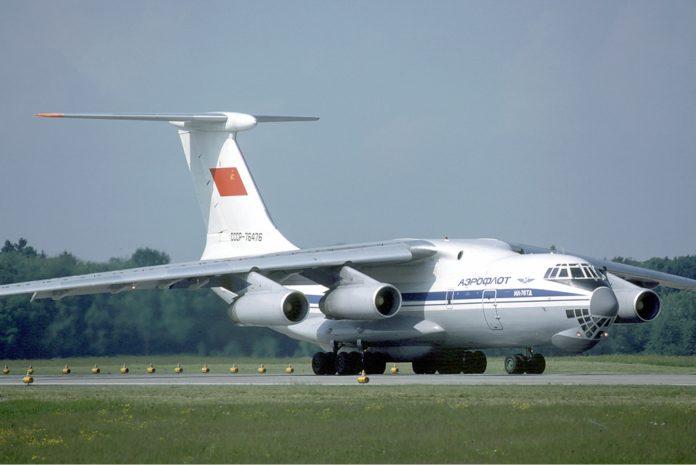 Անհայտ անձը լազերով կուրացրել է Վնուկովոյում վայրէջք կատարող ուղեւորատար ինքնաթիռի օդաչուներին