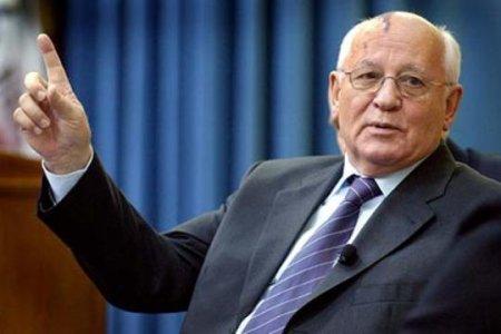 Գորբաչովը նշել է Բուշ ավագի ավանդը սառը պատերազմի դադարեցման գործում