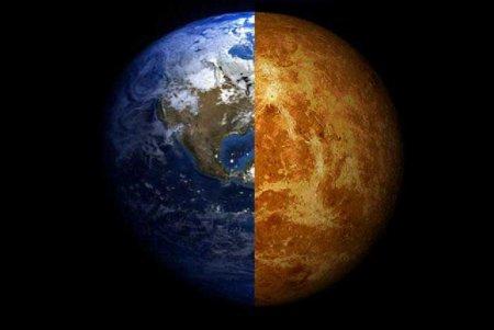 Գիտնականների կանխատեսմամբ՝ Երկիր մոլորակը կվերածվի Վեներայի