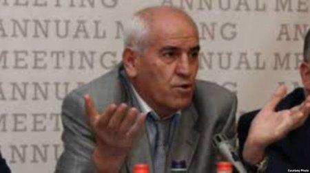 Բարսեղ Բեգլարյանը հրաժարվել է համաներումից․ պաշտպան