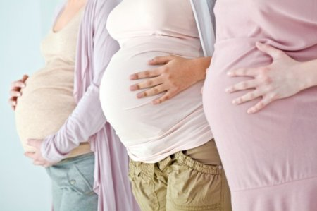 Վախերը կարող են ծննդաբերության ընթացքում  բարդությունների առաջացման ռիսկ դառնալ