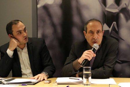 ՀՀ անոթային վիրաբույժները համախմբվեցին «Հայաստանի անոթային վիրաբույժների ասոցիացիա»-ի ներքո