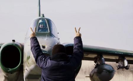 Հրապարակվել են զոհված օդաչուների՝ մահվանից մեկ օր առաջ կատարած թռիչքների կադրերը (տեսանյութ)
