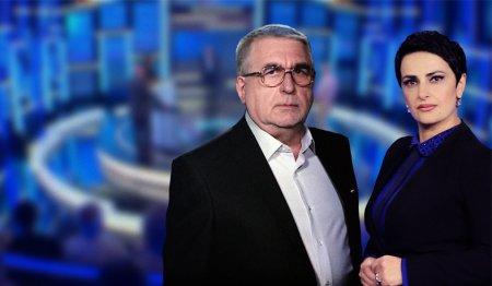 Բացառիկ նախընտրական բանավեճ Հանրային հեռուստաընկերության ուղիղ եթերում