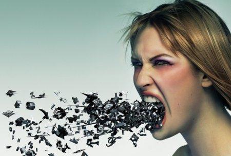Վատ էներգետիկայով  բառերը կարող են ազդել մարդու առողջության և բախտի վրա