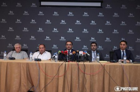 Ռոբերտ Քոչարյանի փաստաբանները  մանրամասններ են ներկայացնում. ուղիղ
