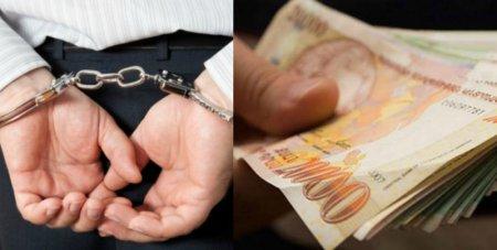 Ընտրակաշառք տալ կամ առաջարկել. ոստիկանությունը իրավունք է ստանում օգտագործել օպերատիվ հետախուզական բոլոր օրինական միջոցները