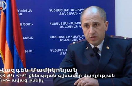 Տեսանյութ.Պատվերով սպանության փորձ Դոնի Ռոստովում. դարանակալած սպասել է հայ գործարարին ու 7 կրակոց արձակել նրա ուղղությամբ