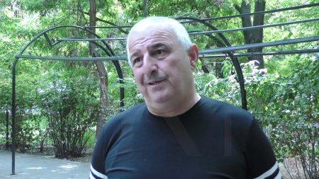 ՊՊԾ գնդում ոստիկաններն են խփել որդուս, ես դա կապացուցեմ, հրամանատարն ասել է՝ այս մարդուն խփեք. Յուրի Տեփանոսյանի հայր