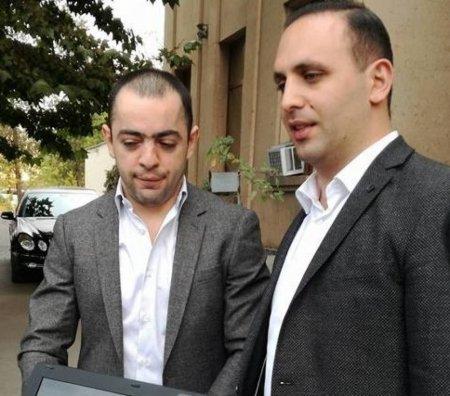 Հայկ Սարգսյանի գործով դատական նիստը ընդմիջվեց փաստաբանի բացակայության պատճառով
