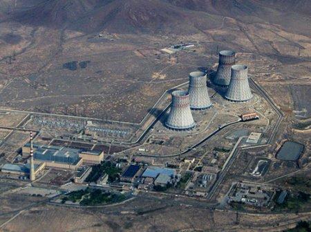 Ադրբեջանում կա ատոմային ոլորտ, սակայն չկա գործող ԱԷԿ.Ռուսաստանն Ադրբեջանին առաջարկել է ԱԷԿ կառուցել