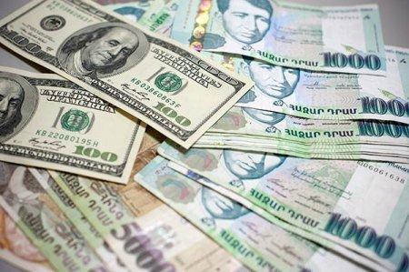 Ամանորյա տոներից հետո Հայաստանը կարող է բախվել լուրջ ֆինանսական խնդիրների.Դրամը կարող է  արժեզրկվել. «Ժամանակ»