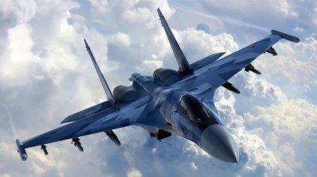 Ուկրաինայում վթարի է ենթարկվել Սու-27 կործանիչը․ օդաչուն զոհվել է