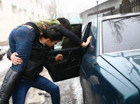 24-ամյա երիտասարդը առևանգել է  նախկին հարսնացուին