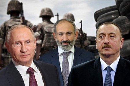 Մոսկվան գործարկում է «Լավրովի պլանը»․ նպատակը՝ Ադրբեջանին հանձնել 5 շրջանները և տեղակայել «խաղաղապահներ»