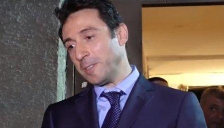 Երևանի քաղաքապետը՝ փողոցային ապօրինի առևտրի մասին