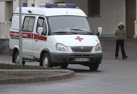Սամարայում ՀՀ քաղաքացի է մահացել