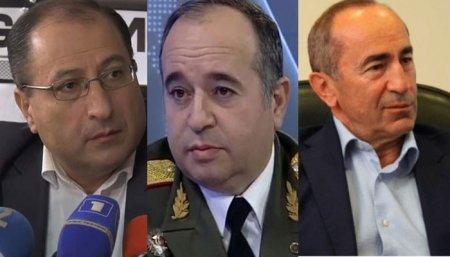 Այո,Արշակ Կարապետյանը ցուցմունք է տվել  Քոչարյանի դեմ, իսկ ինչու է նշանակվել վարչապետի խորհրդական. ..Հայկ Ալումյան
