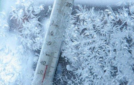 Այս տարի խիստ ցուրտ է լինելու. ուժեղ ցուրտ արկտիկական հոսանքներ են գալու