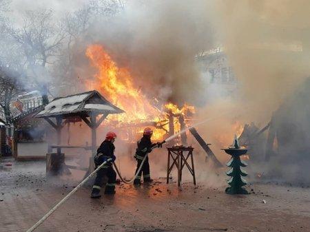 Լվովի սուրբծննդյան տոնավաճառում պայթյունի հետևանքով տուժած ՀՀ քաղաքացին մահացել է