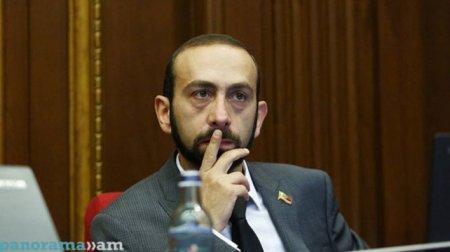 Լավ կլիներ, որ Արարատ Միրզոյանը ընդհանրապես լռեր. տարօրինակ է, թե ինչու է լռում Հայաստանի ԱԳ նախարարը