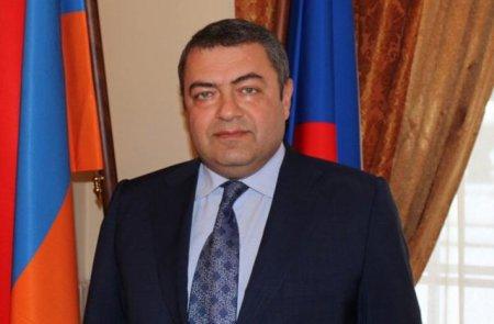 Տիգրան Սեյրանյանը նշանակվել է Ուկրաինայում ՀՀ դեսպան