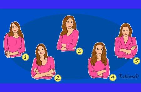 Ձեռքերի 5 դիրք, որոնք կպատմեն զրուցակցի զգացմունքների մասին