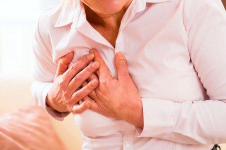 Մտերիմներին կորցրած մարդկանց մոտ կարող է «կոտրված սրտի համախտանիշ» առաջանալ՝ ընդհուպ մինչև մահ