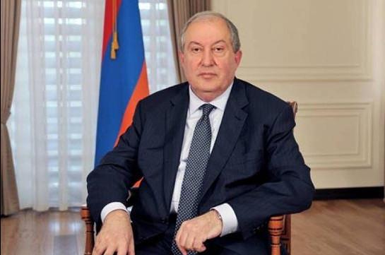 Նախագահը առարկություններով վերադարձրել է Օնիկ Գասպարյանին պաշտոնից ազատելու առաջարկության  հրամանագրի նախագիծը