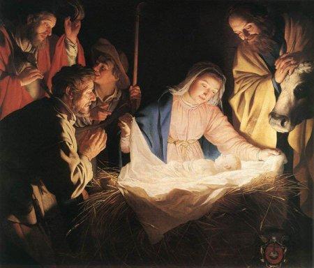 Քրիստոսի Ս. Ծննդյան տոնը սկսվում է հունվարի 5-ի երեկոյան.Այսօր բոլորը պահքից դուրս են գալիս